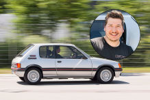 Fahren à la Kart