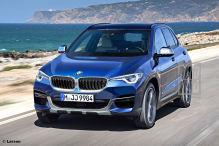 BMW plant ein Mini-SUV