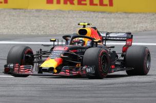 Hamilton-Aus bei Verstappen-Sieg