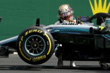 Lauda: Ferrari stark, Hamilton stärker