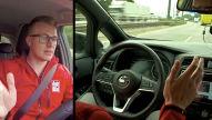 Nissan Leaf: Connectivity-Check
