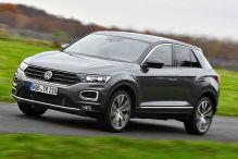 Ist der VW T-Roc seinen hohen Preis wert?
