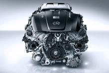 Die Technik hinter AMGs Vierliter-V8