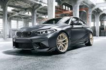 BMW M2 mit Carbondach