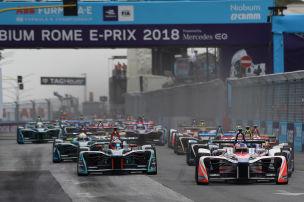 Formel E: Neue Regeln