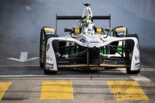 Formel E: Vergne wird Meister