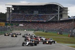 "Vettel will ""rotes"" Motodrom"