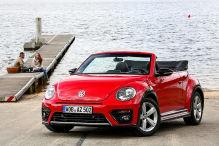 VW Beetle Cabriolet: Kaufberatung