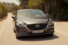 Offizieller Teaser zum Mazda6