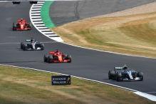 Vettel macht Druck auf Mercedes