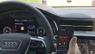 Audi testet Ampel-Assistent
