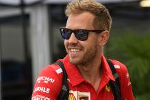 Formel 1: Gehaltsliste der Fahrer