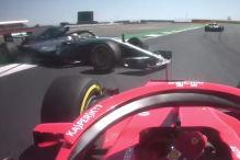 """Lauda: Ferrari-Fehler """"nicht lustig"""""""