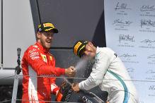 Das sagt Vettel zum Hamilton-Deal