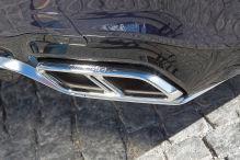 187 Straßenbande: Mercedes beschlagnahmt