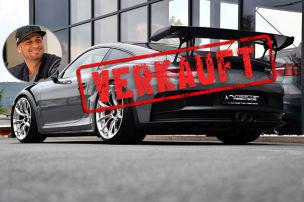 JP Performance: Porsche 911 Turbo verkauft