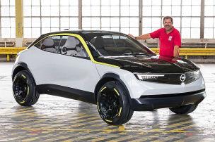 Das ist Opels Zukunft