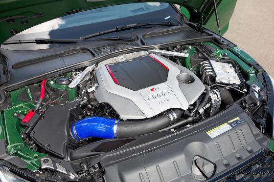 HGP RS 5 Coupé