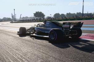 Das Formel-1-Spiel fürs Smartphone