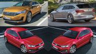 Ausblick auf VWs Dauerbrenner
