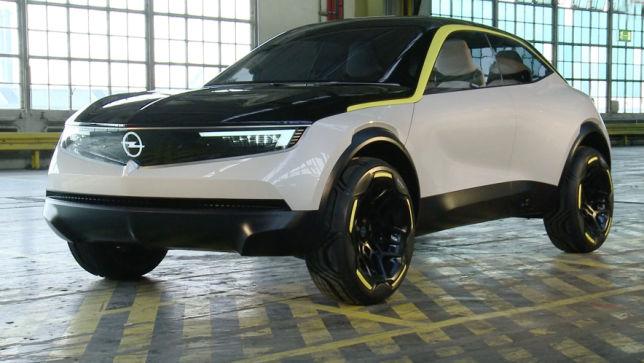 So sieht Opels Zukunft aus
