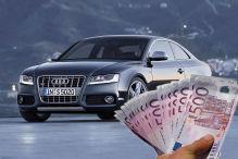 Die 7 heißesten S-Modelle für unter 15.000 Euro