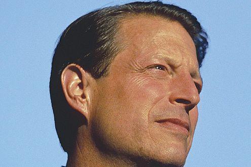"""Bio-Sprit aus Orangenschalen (""""Zumosoil""""): Al Gore ist begeistert."""