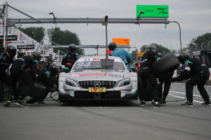 Die Mercedes-Achillesferse
