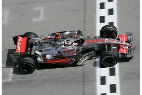 Formel 1 GP Malaysia
