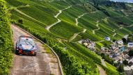 WRC Deutschland-Rallye 2018: Michelin