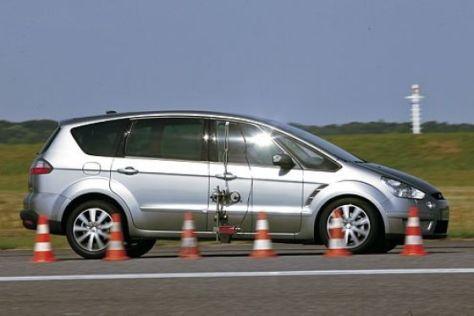 Deutschlands bester Autofahrer 2007, Runde 3