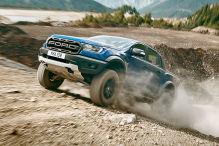 Ford Ranger Raptor (2019): Alle Infos