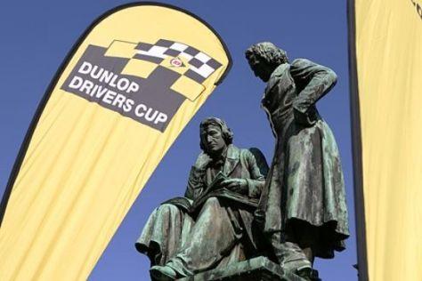 Dunlop Drivers Cup Finale 2007 (Teil 1)