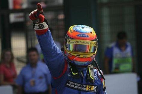 GP2-Auftakt in Bahrain