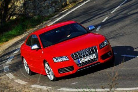 Test Audi A5/S5