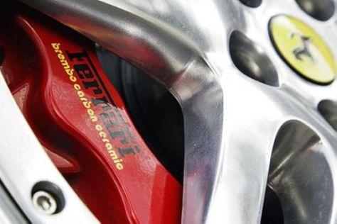 Faszination Ferrari