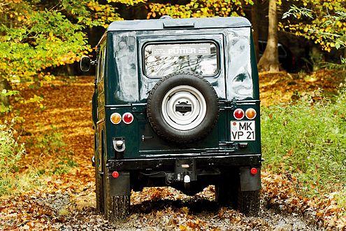 Der Volvo C202 ist die zweite Serie des Laplander. Motor und Getriebe stammen aus der Pkw-Baureihe 140.