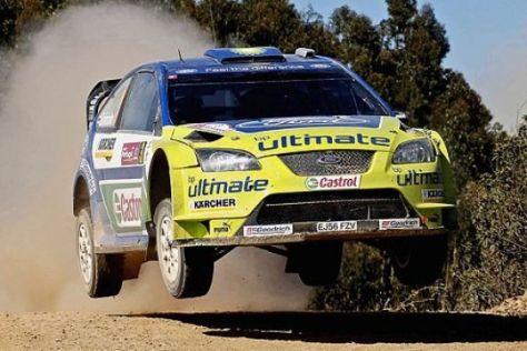 WRC: Scheiben-Affäre