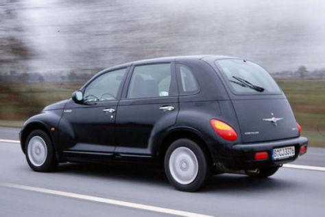 Rückruf Chrysler PT Cruiser