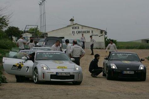 Dunlop Drivers Cup Finale 2007 (Teil 7)