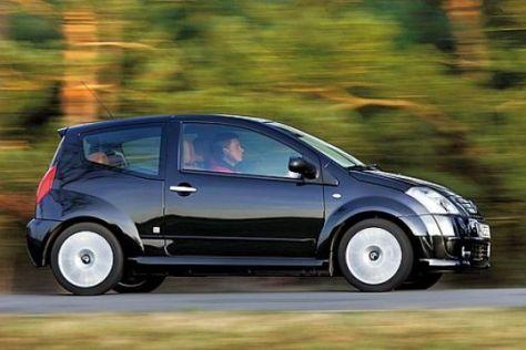 Rückruf bei Citroën