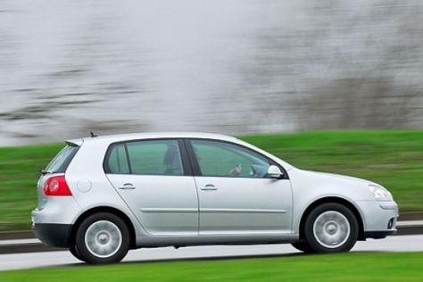 Preiserhöhung bei VW