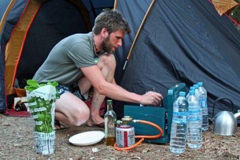 Camping-Länder im Preisvergleich