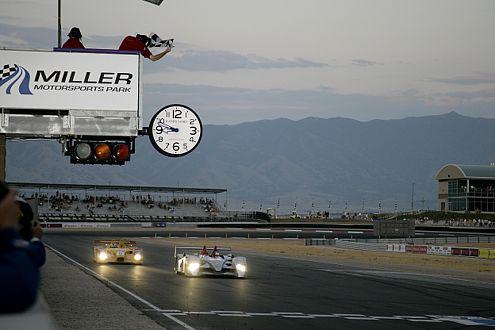 Letztes Jahr gewann der Audi knapp. Ein Porsche RS Spyder war im Ziel nur ein paar Meter zurück.