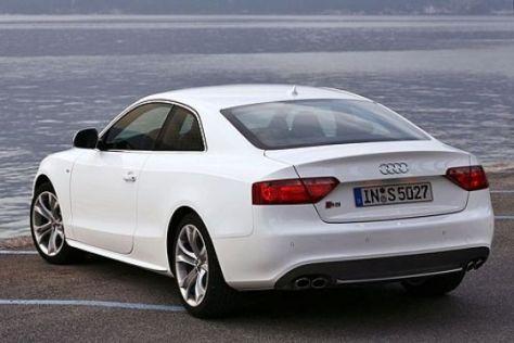 Test Audi S5
