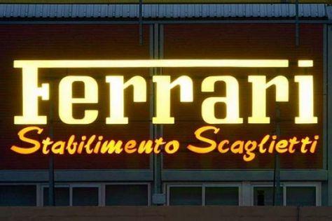 Ferrari bester Arbeitgeber Europas
