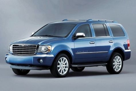 Dodge Durango/Chrysler Aspen