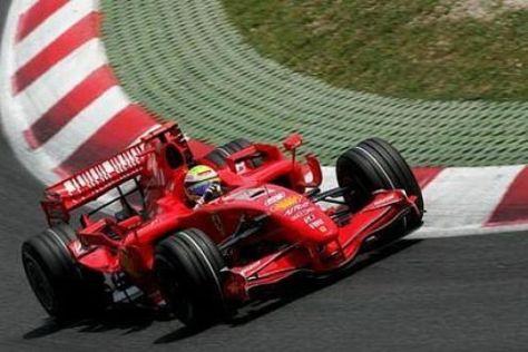GP von Barcelona 2007