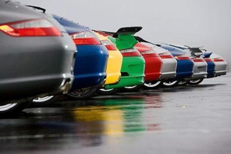 Porsche hebt die Preise an