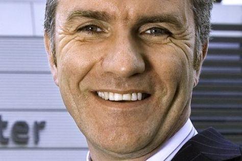 Adams neuer Chefdesigner